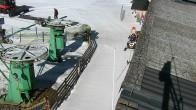 Archived image Webcam Teichalm: Base Station 04:00