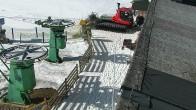 Archived image Webcam Teichalm: Base Station 08:00