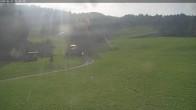 Archiv Foto Webcam Talstation Alberschwende 04:00