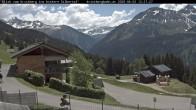 Archiv Foto Webcam Skischule Silbertal, Kinderland 06:00