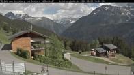 Archiv Foto Webcam Skischule Silbertal, Kinderland 10:00