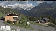 Archiv Foto Webcam Skischule Silbertal, Kinderland 12:00