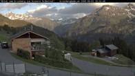 Archiv Foto Webcam Skischule Silbertal, Kinderland 14:00