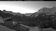 Archiv Foto Webcam Skischule Silbertal, Kinderland 00:00