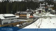 Archived image Webcam Panoramic View Oberlech 06:00