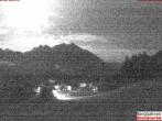 Archiv Foto Webcam Bergstation Dorfbahn 20:00