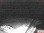 "Archived image Webcam mountain station ""Dorfbahn"" 20:00"
