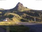 Archived image Webcam Uga upper station 05:00