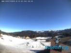 Archiv Foto Webcam Sessellift Alpe Schetteregg 02:00