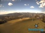 Archived image Webcam panoramic view alp Schetteregg 10:00