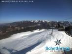 Archiv Foto Webcam Panoramaaussicht Alpe Schetteregg 04:00
