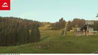 Archiv Foto Webcam Golm: Mittelstation Matschwitz 00:00