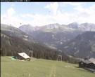 Archiv Foto Webcam Rundblick Triemel - Schanfigg 10:00