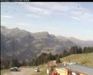 Archiv Foto Webcam Rundblick Triemel - Talstation Skilift 04:00