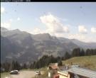 Archiv Foto Webcam Rundblick Triemel - Talstation Skilift 06:00