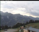 Archiv Foto Webcam Rundblick Triemel - Talstation Skilift 12:00