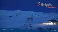 Archiv Foto Webcam Brigels: Alp Dado 06:00