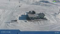 Archiv Foto Webcam St. Moritz Corviglia - Snow Park 02:00
