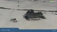 Archiv Foto Webcam St. Moritz Corviglia - Snow Park 04:00