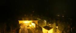 Archiv Foto Webcam Sils im Engadin: Ausblick vom Hotel Waldhaus 18:00
