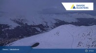 Archiv Foto Webcam Jakobshorn (2590 m) 11:00
