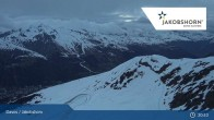 Archiv Foto Webcam Jakobshorn (2590 m) 23:00