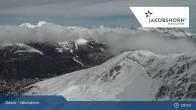 Archiv Foto Webcam Jakobshorn (2590 m) 03:00