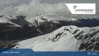 Archiv Foto Webcam Jakobshorn (2590 m) 05:00