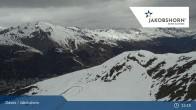 Archiv Foto Webcam Jakobshorn (2590 m) 07:00
