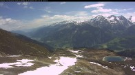 """Archived image Webcam mountain station chairlift """"Gendusas"""" 06:00"""