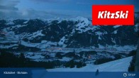 Archiv Foto Webcam Kitzbühel - Bichlalm 01:00