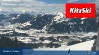 Archiv Foto Webcam Kitzbühel - Bichlalm 05:00