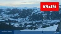 Archiv Foto Webcam Kitzbühel - Bichlalm 11:00