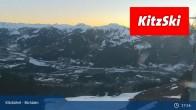Archiv Foto Webcam Kitzbühel - Bichlalm 02:00