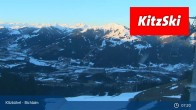 Archiv Foto Webcam Kitzbühel - Bichlalm 06:00