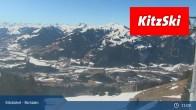 Archiv Foto Webcam Kitzbühel - Bichlalm 10:00