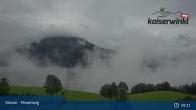 Archived image Webcam Moserberg at Kössen Ski Resort 03:00