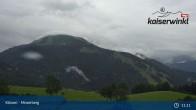 Archived image Webcam Moserberg at Kössen Ski Resort 05:00