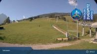 Archiv Foto Webcam Lermoos - Familyjet Tal 08:00