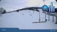 Archiv Foto Webcam Lermoos - Familyjet Tal 19:00