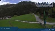 Archiv Foto Webcam Neustift - Übungsland Krössbach 11:00