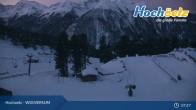 Archiv Foto Webcam Hochoetz - Widiversum 01:00