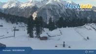 Archiv Foto Webcam Hochoetz - Widiversum 03:00