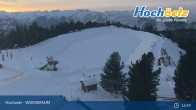 Archiv Foto Webcam Hochoetz - Widiversum 11:00