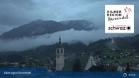 Archived image Webcam View of Schwaz 21:00