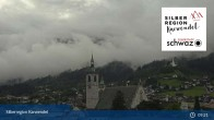Archived image Webcam View of Schwaz 03:00