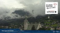 Archived image Webcam View of Schwaz 05:00