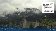 Archived image Webcam View of Schwaz 07:00