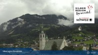 Archived image Webcam View of Schwaz 09:00
