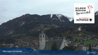 Archiv Foto Webcam Silberstadt Schwaz 02:00